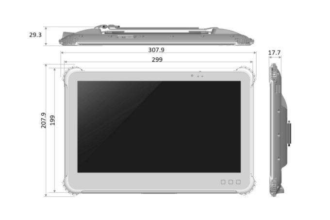 tablet-pc glider t-m1 description2b