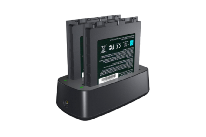 tablet-pc glider t-m1 ladestation