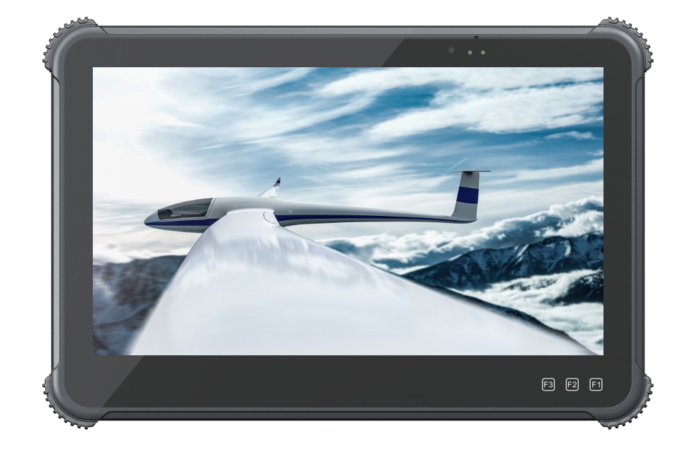 tablet-pc glider t-m1 front