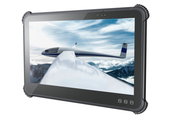 tablet-pc glider t-m1 front3