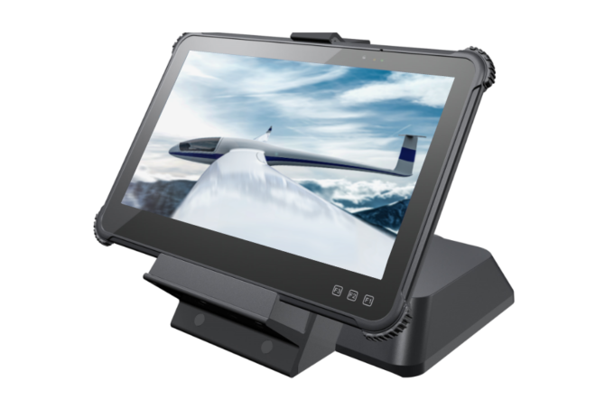tablet-pc glider t-m1 front4