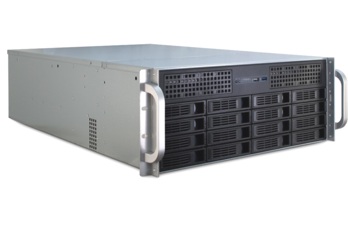19″ Rack-PC 4HE S1-65