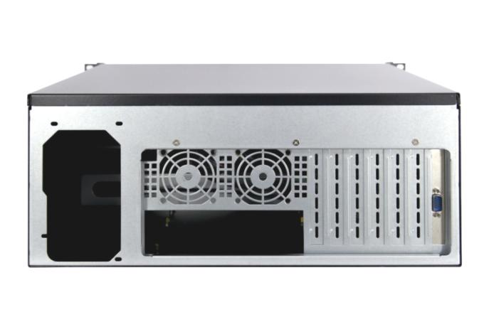 19″ Rack-PC 4HE Z1-52 back