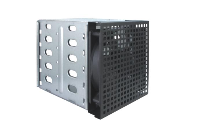 4HE Server T1-xx_HDD_Lüfter