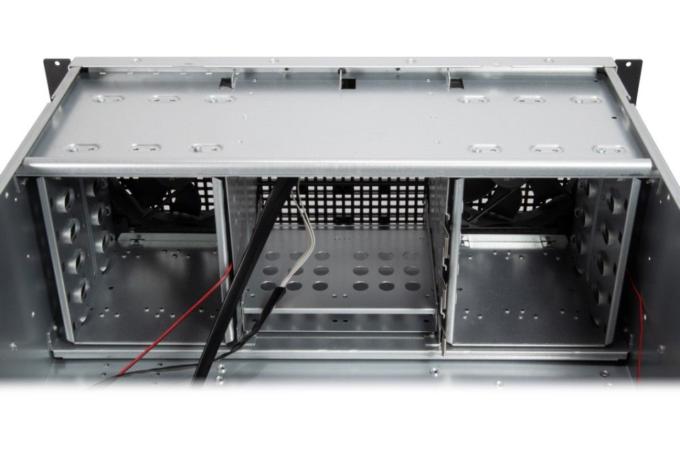 4HE Server T1-xx Schacht