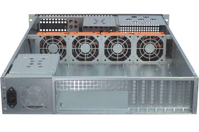 """19"""" Rack-PC 2HE T1-65 top"""