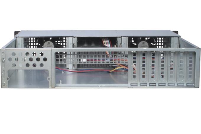"19"" Rack-PC 2HE T4-40 back"