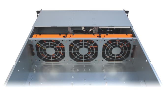 """19"""" Rack-PC 3HE T2-55 top"""