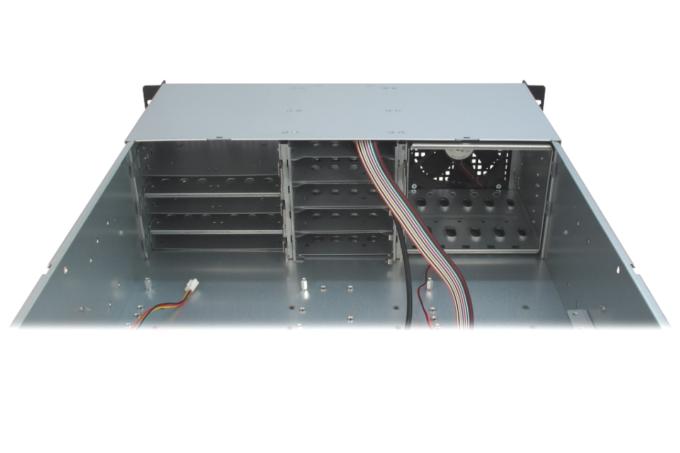 """19"""" Rack-PC 3HE T3-48 top"""