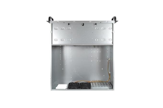 Rack-PC 4HE T3-48 top